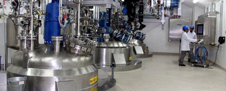 قدرات التصنيع